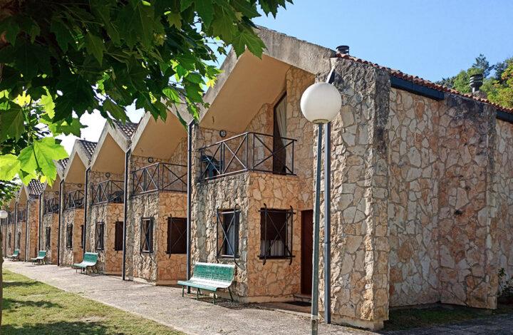 Apartamento Rural